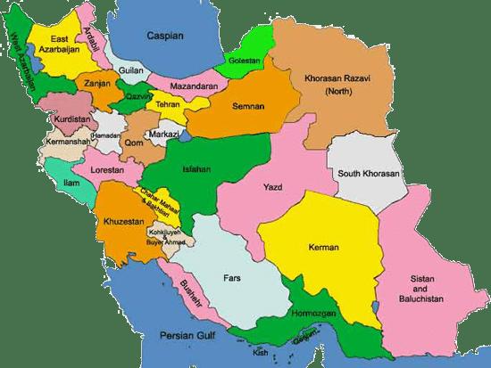خدمات باربری شرق تهران